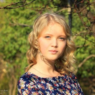 Фотография #250444, автор: Катя Вензельова