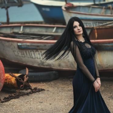 Фотография #254867, автор: Евгений Иванов