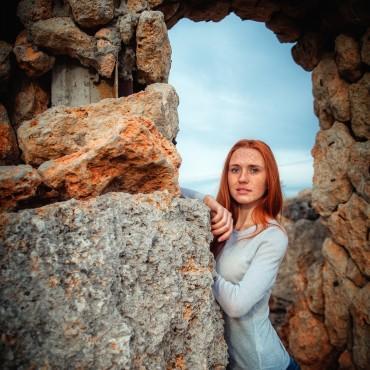 Фотография #255534, автор: Павел Елисеев