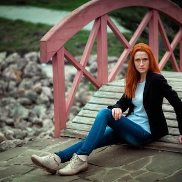 Фотография #255541, автор: Павел Елисеев