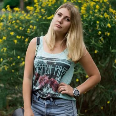 Фотография #248531, автор: Дарья Сыромятникова