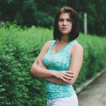 Фотография #248533, автор: Дарья Сыромятникова