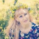 Ирина Ирис - Фотограф Севастополя