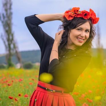 Фотография #253312, автор: Оксана Свидрук