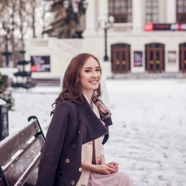 Фотография #255305, автор: Екатерина Фирюлина