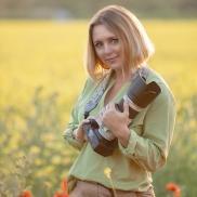 Мария Погорелова - Фотограф Севастополя