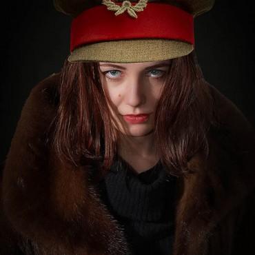 Фотография #253864, автор: Владимир Сурикоф