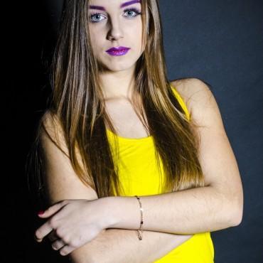 Фотография #255860, автор: Дарина Седова