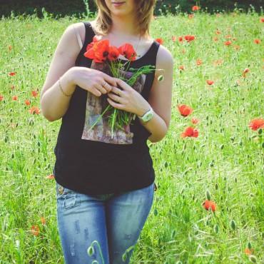 Фотография #256285, автор: Елизавета Петрологинова