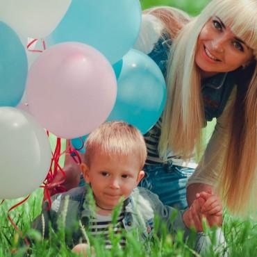 Фотография #256768, автор: Елизавета Петрологинова