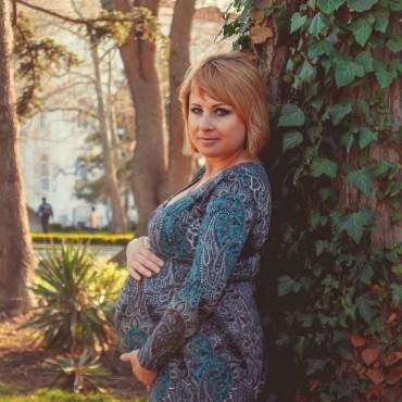 Фотография #255943, автор: Елизавета Петрологинова