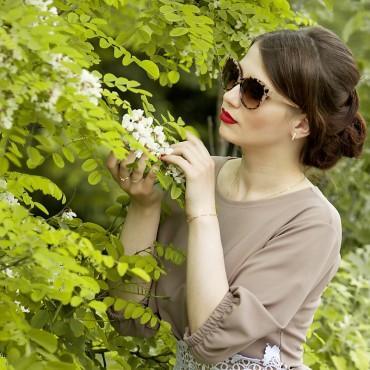 Фотография #256384, автор: Антонина Ростова