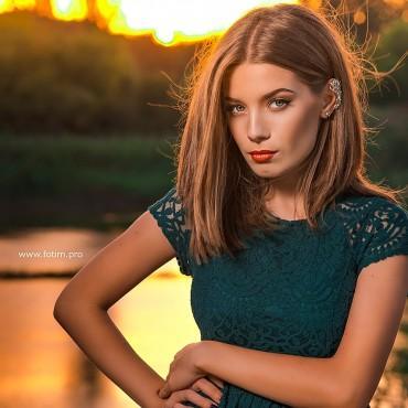 Фотография #253565, автор: Сергей Дуженков