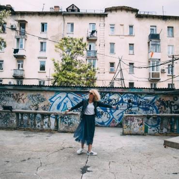Фотография #256914, автор: Мария Савицкая