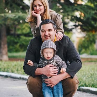 Фотография #257541, автор: Шевцов Алексей