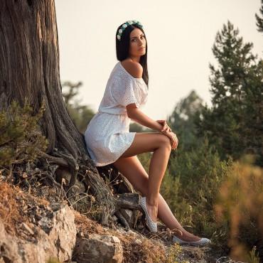 Фотография #257908, автор: Дмитрий Страхов