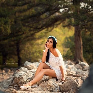 Фотография #257909, автор: Дмитрий Страхов