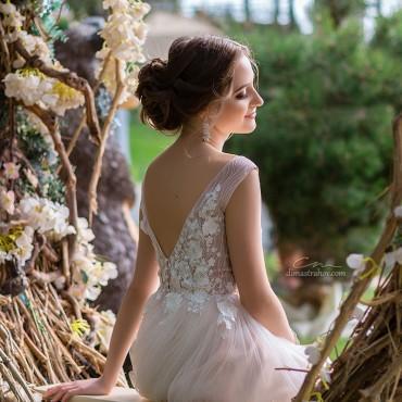 Альбом: Свадебная фотосъемка, 43 фотографии