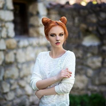 Фотография #258340, автор: Надежда Сваровски
