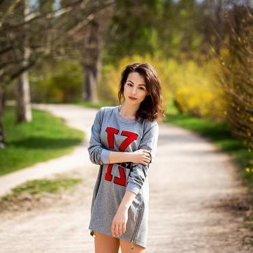 Фотография #258341, автор: Надежда Сваровски
