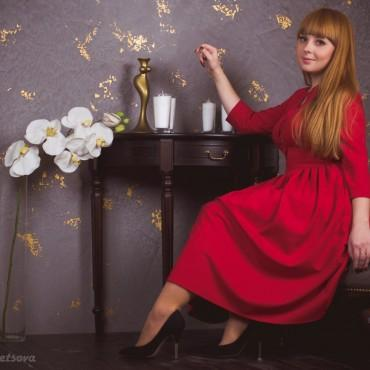 Фотография #260079, автор: Хельга Кузнецова
