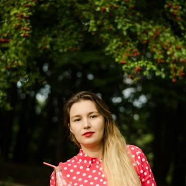 Фотография #258584, автор: Марина Меньшикова
