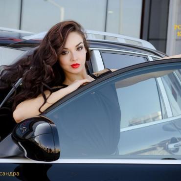 Фотография #259056, автор: Александра Рогозина