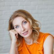 Анна Глушко - Фотограф Севастополя