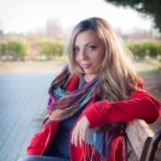 Наталья Янковская - Фотограф Севастополя