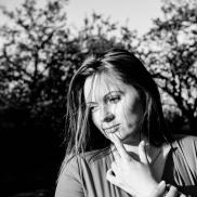 Анна Марченкова - Фотограф Севастополя