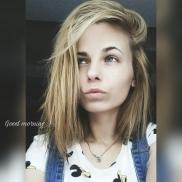 Кристина Кулакова - Фотограф Севастополя