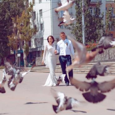 Фотография #260365, автор: Александра Медочек