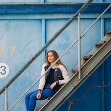 Фотография #260914, автор: Анастасия Шевкаленко