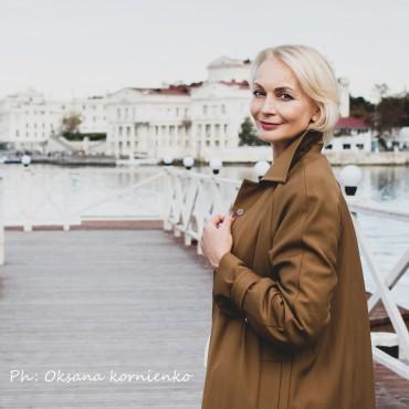 Фотография #262264, автор: Оксана Корниенко
