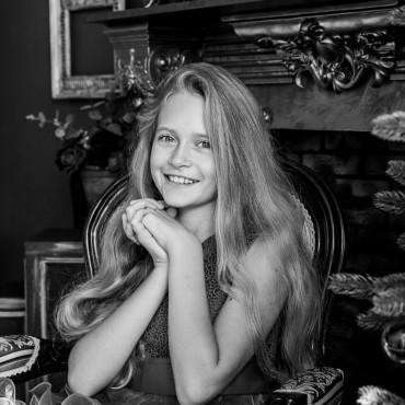 Фотография #261671, автор: Оксана Корниенко