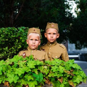 Фотография #256144, автор: Оксана Корниенко