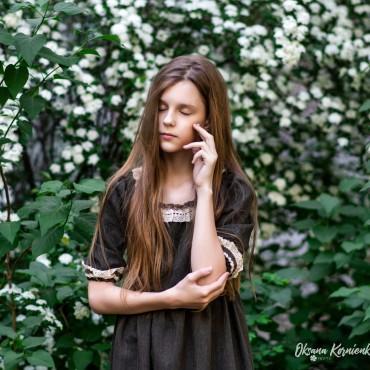 Фотография #262715, автор: Оксана Корниенко