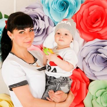 Фотография #261385, автор: Наталья Матвиенко