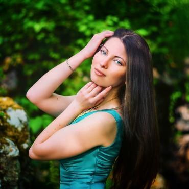 Фотография #261722, автор: Павел Елисеев