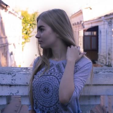Фотография #248495, автор: Юлия Митковская