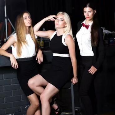 Работа моделью в сочи для женщин работа славянск на кубани для девушек