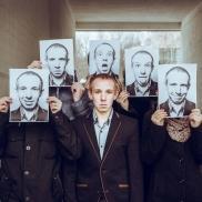 Дмитрий Лебедев - фотограф Твери