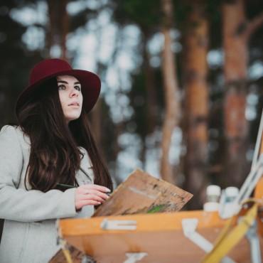 Фотография #557825, автор: Дмитрий Лебедев