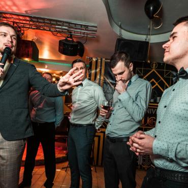 Фотография #558599, автор: Дмитрий Лебедев