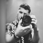 Никита Белков - видеограф Твери