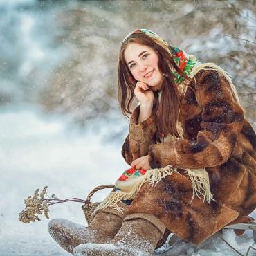 Фотография #559801, автор: Роман Сергеев