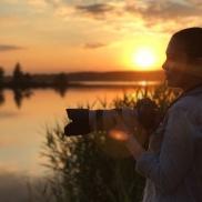 Катрина Деревеницкая - лучший фотограф Твери по итогам предыдущего месяца