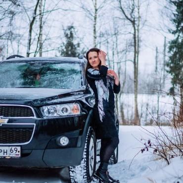 Фотография #559941, автор: Валерия Подоруева