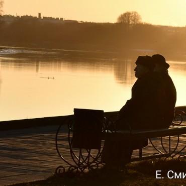 Фотография #561840, автор: Евгений Смирнов