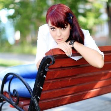 Фотография #266295, автор: Николай Подмарьков